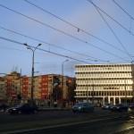 Brama Portowa - biurowce