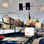 Miasto w ruchu