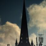 Wieże i wieżowce