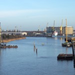 Most Jachtowy alias Grodzki alias ...