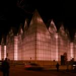 Filharmonia - iluminacja