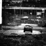 W delcie rzeki: Melancholia