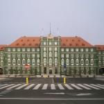 Szpinakowy Pałac