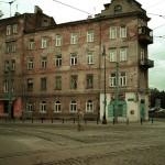 Warszawa, Stara Praga