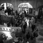 Noc Muzeów (tak bardziej w międzyczasie)