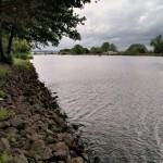 W delcie rzeki: W górę rzeki (2)