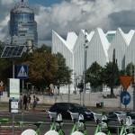 Rower miejski (i nie tylko)