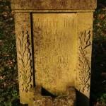 Lapidarium na Warszewie