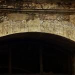 Miasto którego już nie ma - nieistniejąca kamienica na Tkackiej