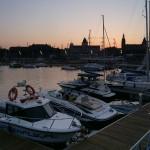 Baltic Tall Ships Regatta 2015 ? piątek