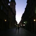 Blog w podróży - Wawa
