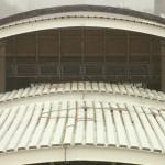 Dworzec Główny - łuki i blacha trapezowa kontratakują